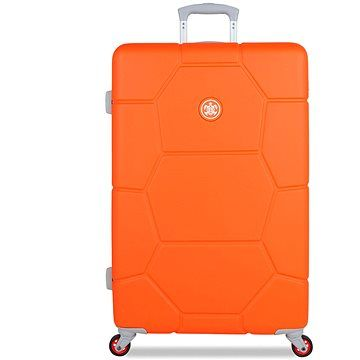 Suitsuit TR-1249/3-L ABS Caretta Vibrant Orange