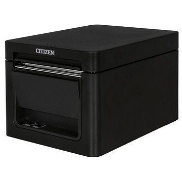 STAR Citizen CT-E651 černá