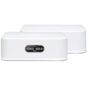 Ubiquiti AmpliFi Instant Router 2,4 Ghz/5 GHz - Dual band + Mesh point