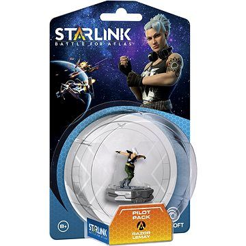 Ubisoft Starlink pilot - Razor