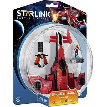 Ubisoft Starlink Pulse starship pack