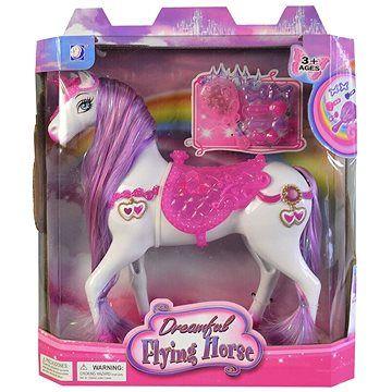 Made Kůň na baterie