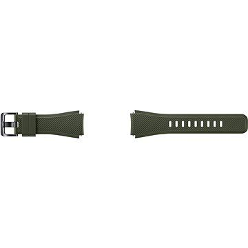Samsung Gear S3 Active Silicone Band ET-YSU76M Khaki