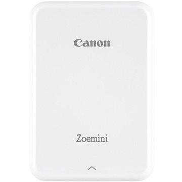 Canon Zoemini PV-123 bílá cena od 2890 Kč