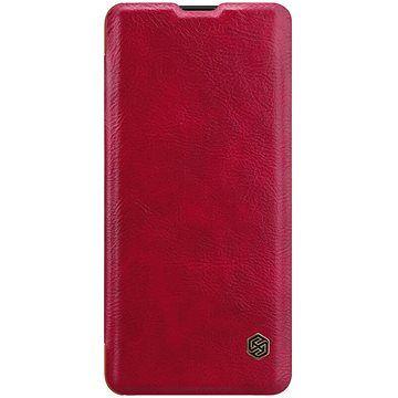 Nillkin Qin Book pro Huawei P30 Pro red cena od 282 Kč