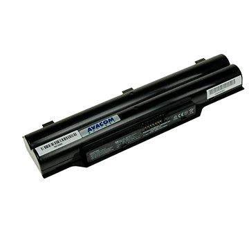 AVACOM pro Fujitsu Siemens LifeBook AH530, AH531 Li-ion 10,8V 5200mAh/56Wh cena od 1359 Kč