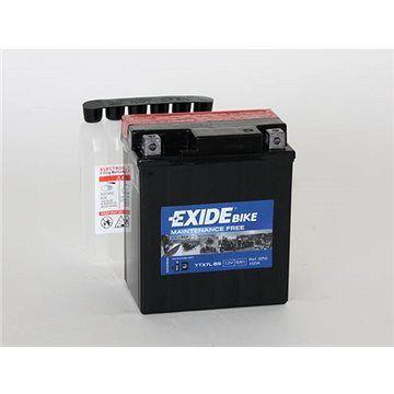 EXIDE ETX7L-BS, 12V, 6Ah, 100A