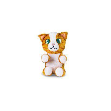 Mikro Trading Mini Tickles kočička rezavá