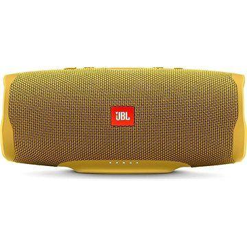 JBL Charge 4 žlutý