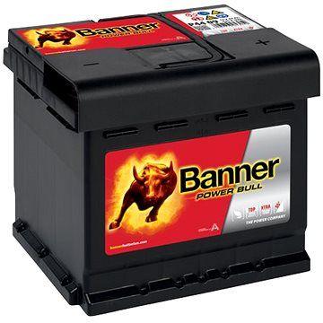 BANNER Power Bull 44Ah, 12V, P44 09