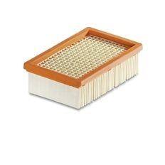 Kärcher plochý skládaný filtr