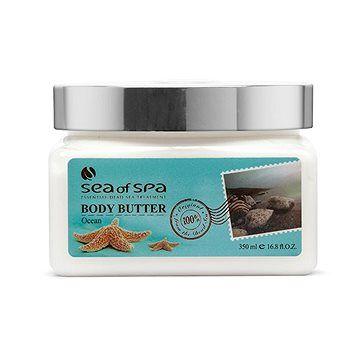 SEA OF SPA Body Butter Ocean 350 ml