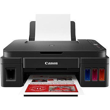 Canon PIXMA G3411 cena od 4190 Kč