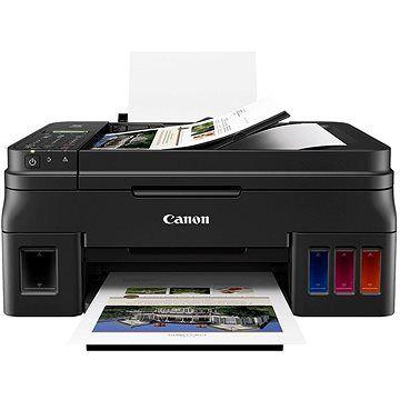 Canon PIXMA G4411 cena od 5990 Kč