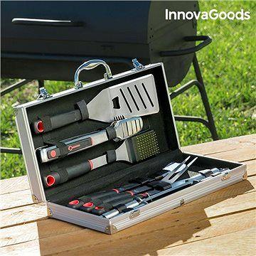 InnovaGoods Grilovací nářadí 11ks
