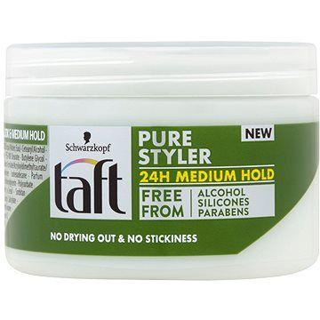 SCHWARZKOPF TAFT Pure Styler - střední fixace 150 ml