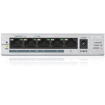 Zyxel GS1005HP