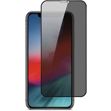 Epico 3D+ Privacy Glass pro iPhone XR