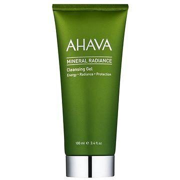 AHAVA Mineral Radiance Cleansing Gel 100 ml