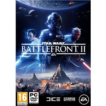 ELECTRONIC ARTS Star Wars Battlefront II