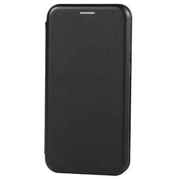 Epico Wispy Flip case pro Samsung Galaxy A40 - černé