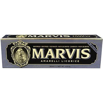 MARVIS Amarelli Licorice 85 ml