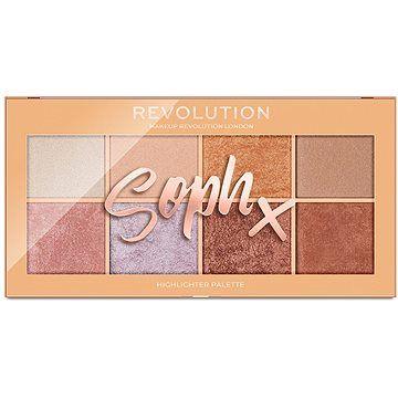 Makeup Revolution REVOLUTION Soph 16 g