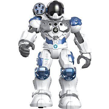 Made Robot Policejní