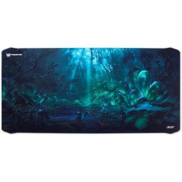 Acer Predator Gaming Mousepad Forest Battle