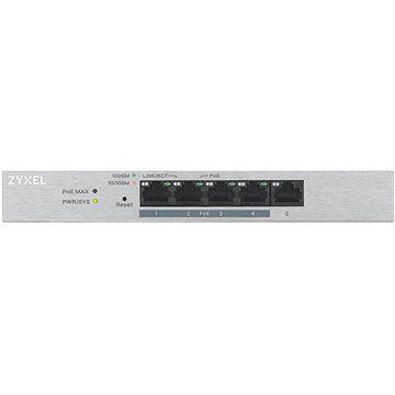 ZyXEL GS1200-5HPv2