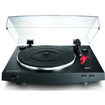 Audio-technica AT-LP3 černý