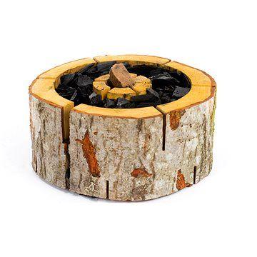 Vedeco s.r.o. EcoGrill jednorázový grill, velikost L