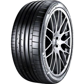 Continental SportContact 6 225/40 R19 93 Y