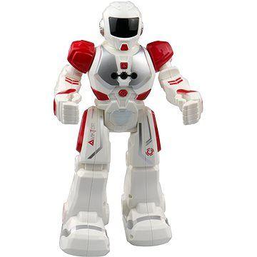 Made Robot Viktor - červený