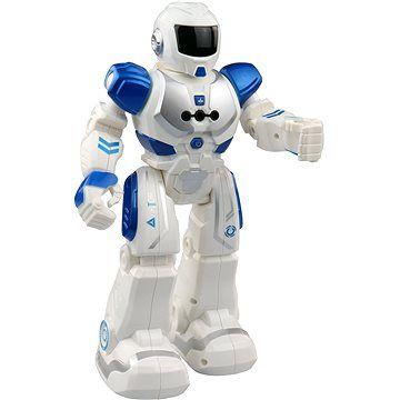 Made Robot Viktor - modrý