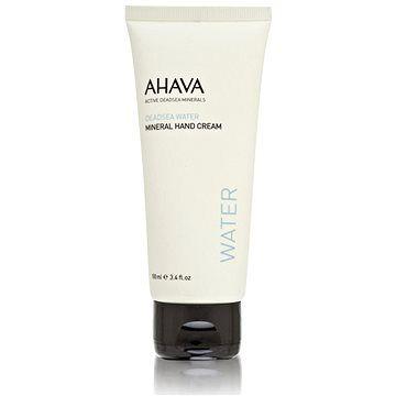 AHAVA Mineral Hand Cream Flavors Spring Blossom 100 ml