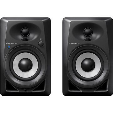 PIONEER DJ Pioneer DM-40-BT černá