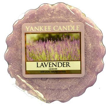 YANKEE CANDLE Lavender 22 g
