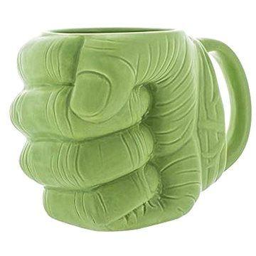 PALADONE Marvel Hulk pěst - hrnek