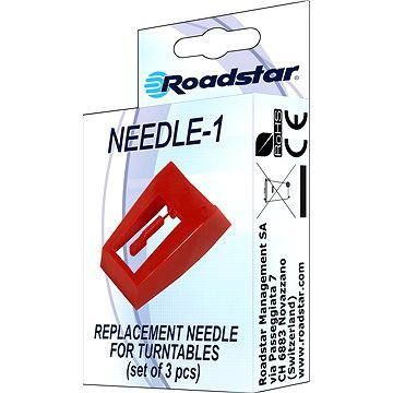 Roadstar NEEDLE