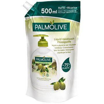 PALMOLIVE Naturals Olive Milk - náhr. náplň 500 ml