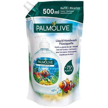PALMOLIVE Naturals Aquarium & Florals - náhr. náplň 500 ml