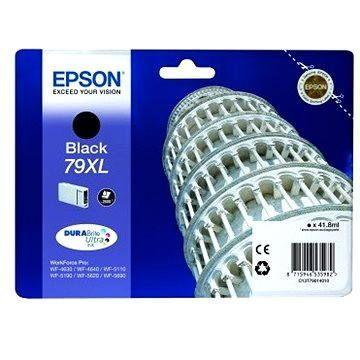 Epson T7901 79XL černá
