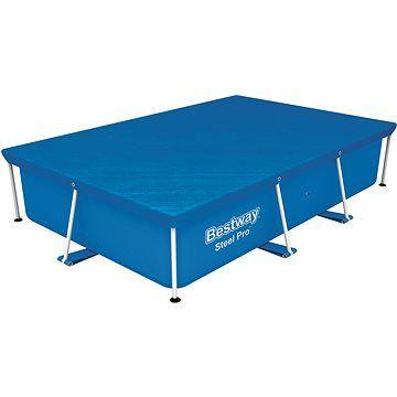 BESTWAY Flowclear Pool Cover 2.59m x 1.70m