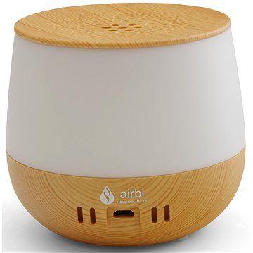 Airbi LOTUS – světlé dřevo