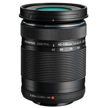 Olympus M.ZUIKO DIGITAL ED 40-150mm f/4.0-5.6 R black