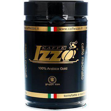 Izzo Gold, mletá, 250g