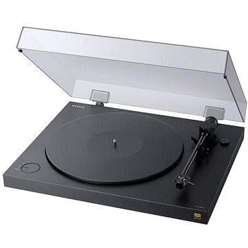 Sony Hi-Res PS-HX500 cena od 12670 Kč