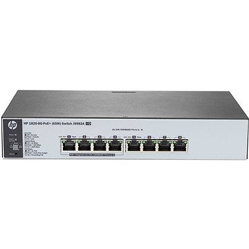 HPE 1820 8G PoE+ (65W)