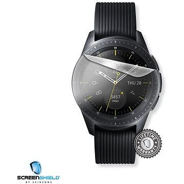 Screenshield SAMSUNG R810 Galaxy Watch 42 na displej